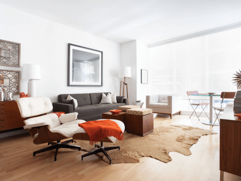 choisir son canap lit styles mat riaux. Black Bedroom Furniture Sets. Home Design Ideas