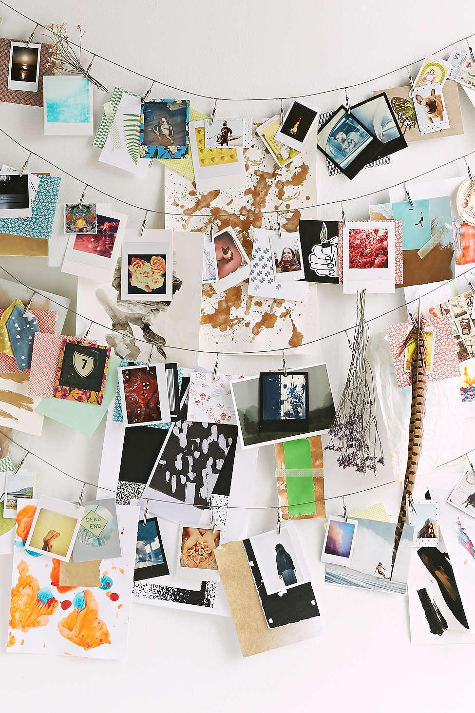 décorations murales cadre photo