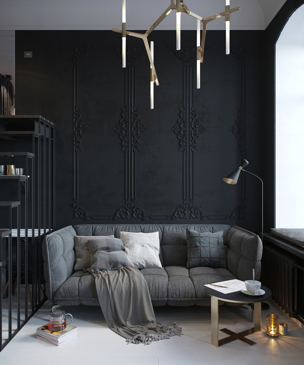 Aménager un appartement de petite surface