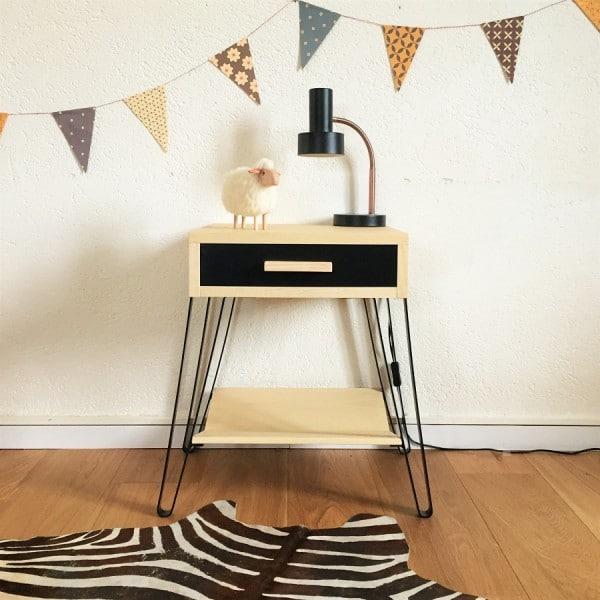 Chouette Fabrique Des Meubles Vintages Des Prix Abordables