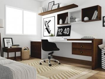 Red corer son bureau avec des id es d co tr s simples - Idee decoration bureau ...
