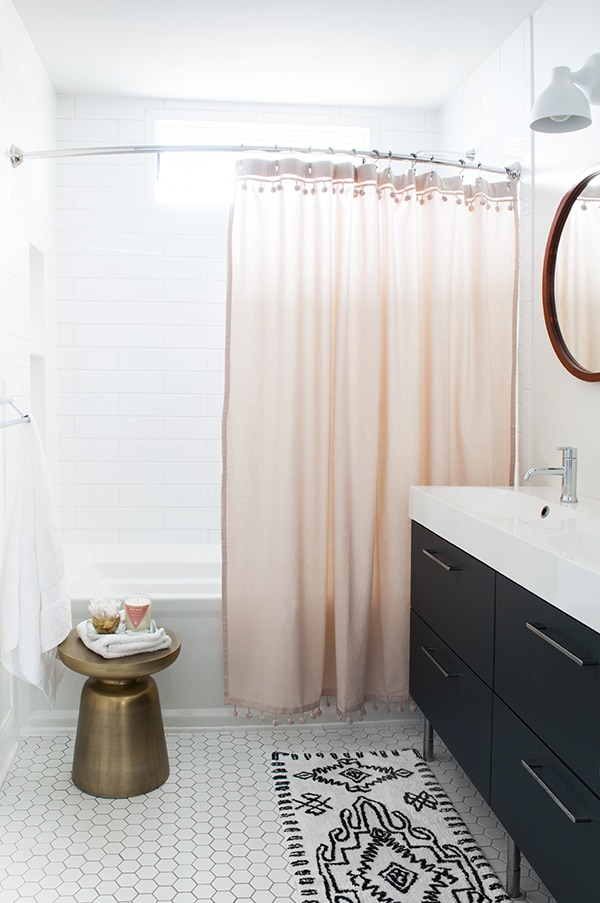 décorer sa salle de bain Inspiration Printemps 2016