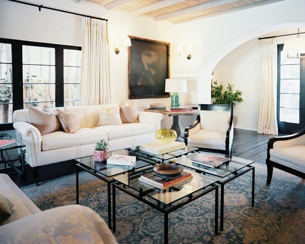 comment d corer votre table basse le blog deco tendency. Black Bedroom Furniture Sets. Home Design Ideas