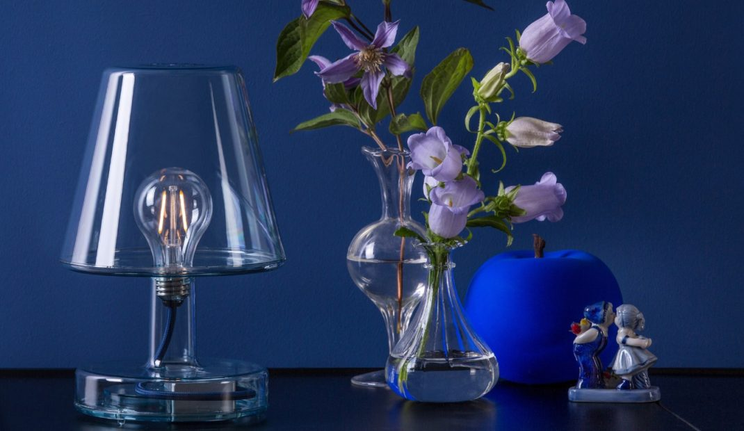 la lampe transloetje de fatboy a t gagn e par. Black Bedroom Furniture Sets. Home Design Ideas