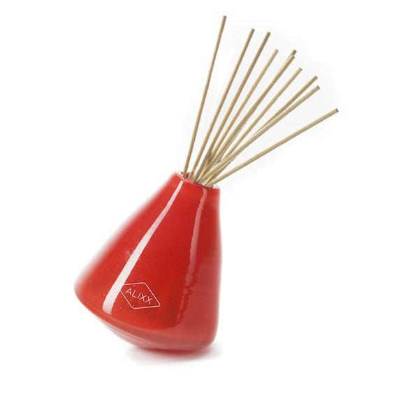 Alixx bougies parfumées diffuseurs d'ambiance