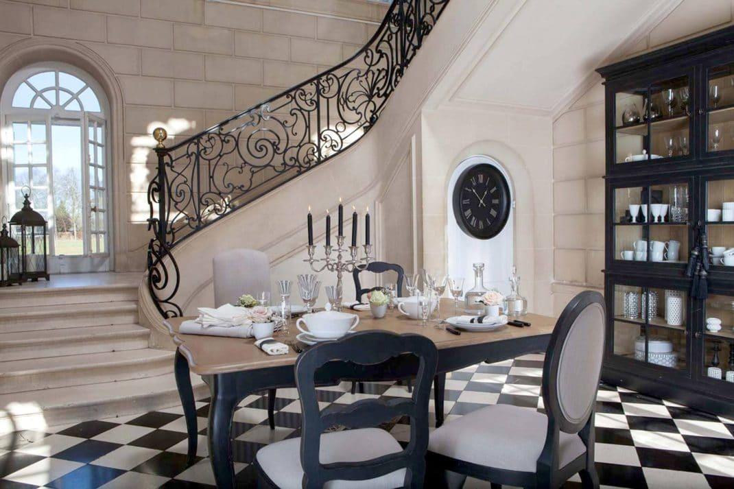 Interior 39 s des meubles et de la d coration la fran aise - Decoration a la francaise ...