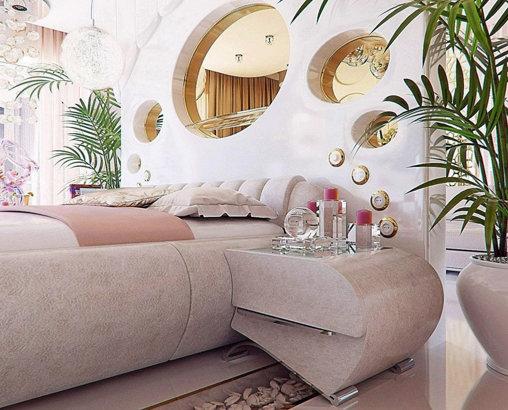Quiz d co quelle chambre coucher tes vous deco tendency - Decoration chambre psychedelique ...
