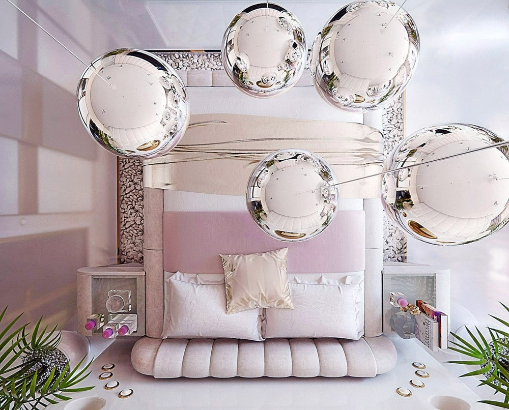 Quiz d co quelle chambre coucher tes vous deco for Bedroom ideas quiz