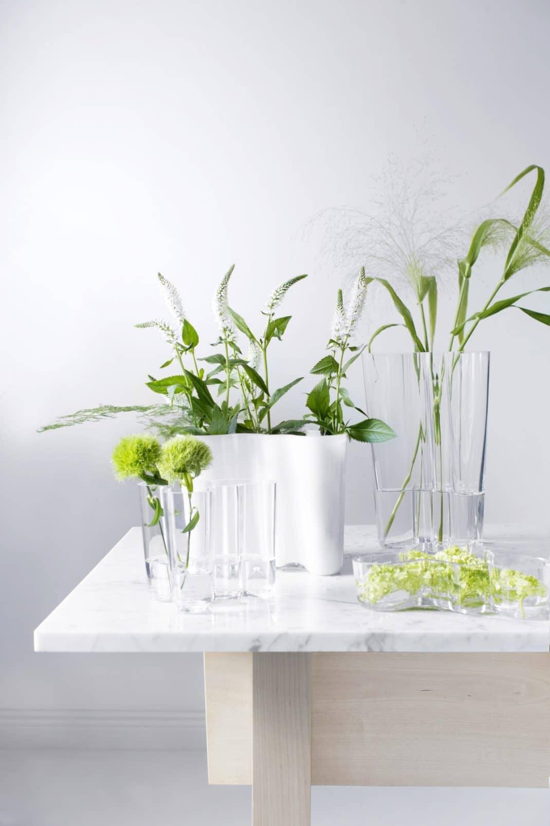 Aalto Vase Alvar Aalto
