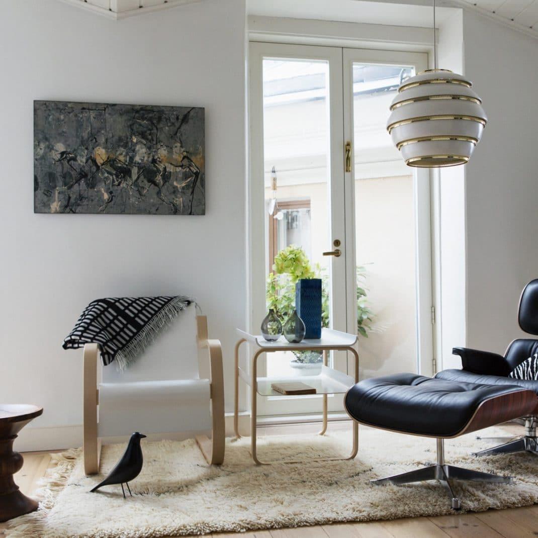 Alvar Aalto design finlandais