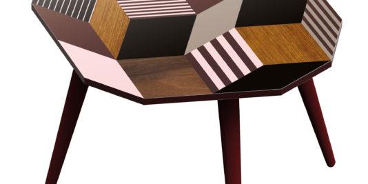 collection Penrose IchKar Bazar Therapy 7 534x267 - Penrose – Quand les mathématiques rencontrent le design