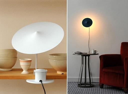 Lampes design : Ile W153 de Inga Sempe 2