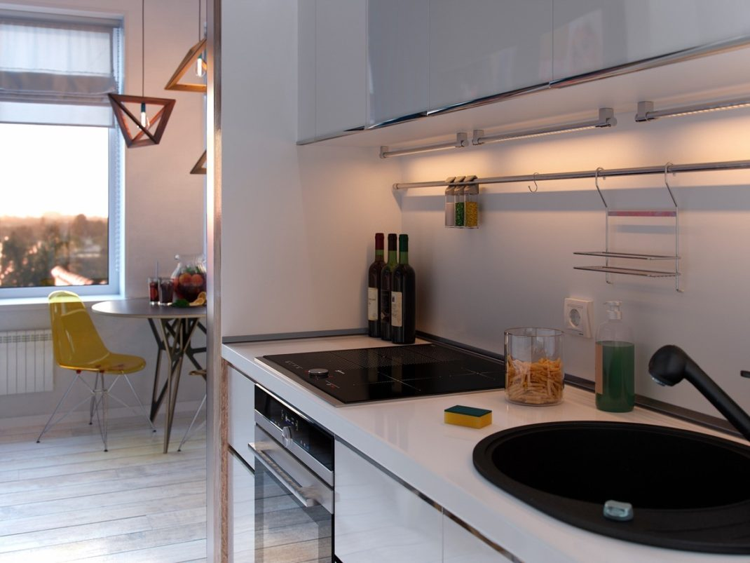 Am nager un petit appartement techniques et astuces - Amenager petit appartement ...