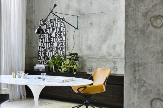 décoration grise simpliste 1 550x367 - décoration grisesimpliste 1