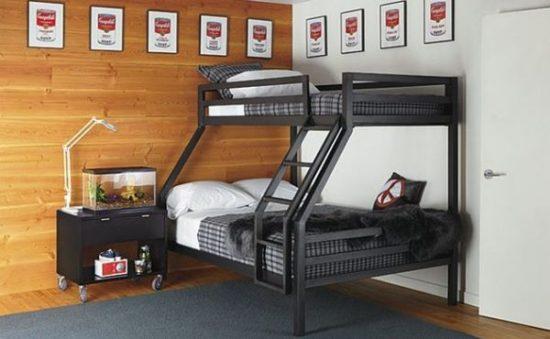 lits superposés modernes design originaux 30 550x339 - lits superposés modernes design originaux 30