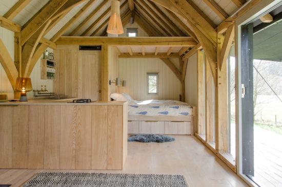 maison de vacances Rupert McKelvie