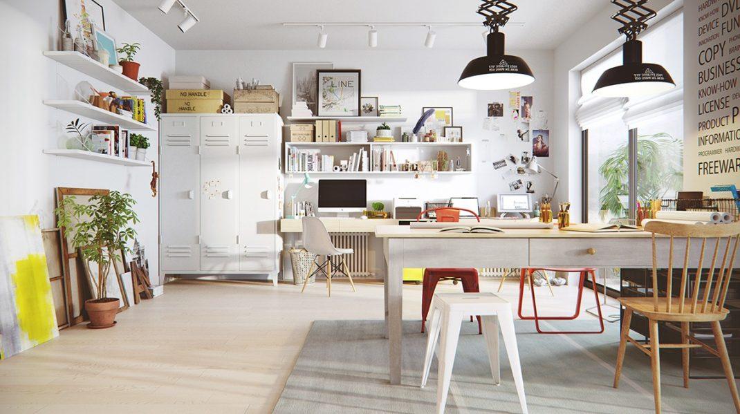 style scandinave moderne pour une maison vivante deco tendency. Black Bedroom Furniture Sets. Home Design Ideas