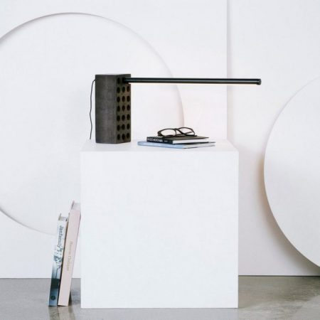 lampe Brick Philippe Malouin