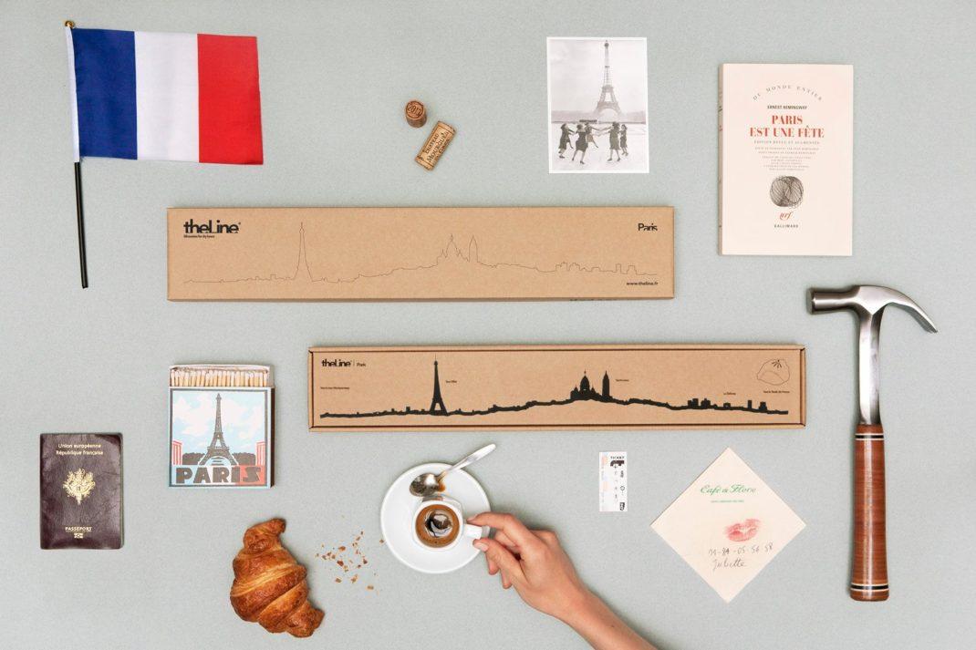 Theline prix des d couvertes maison objet septembre 2016 for Objet deco pour bahut