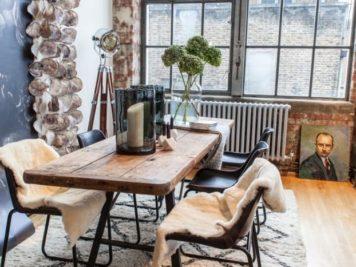Heather Kane appartement New-Yorkais