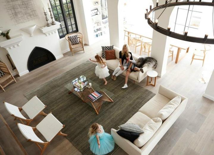 Olivia Babarczy maison