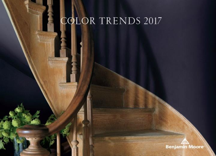Tendance Peinture 2017 Ombre 2117-30