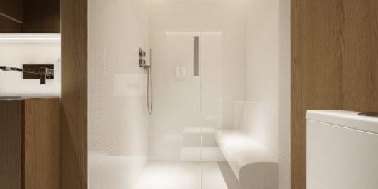 Un design novateur pour un appartement d'exception 9 534x267 - Un design novateur pour un appartement d'exception