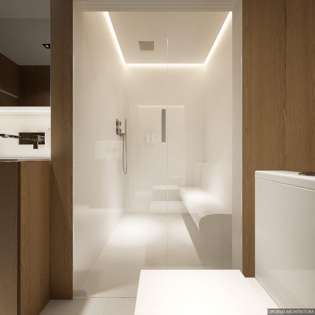 Un design novateur pour un appartement d exception for Deco appartement olivia pope