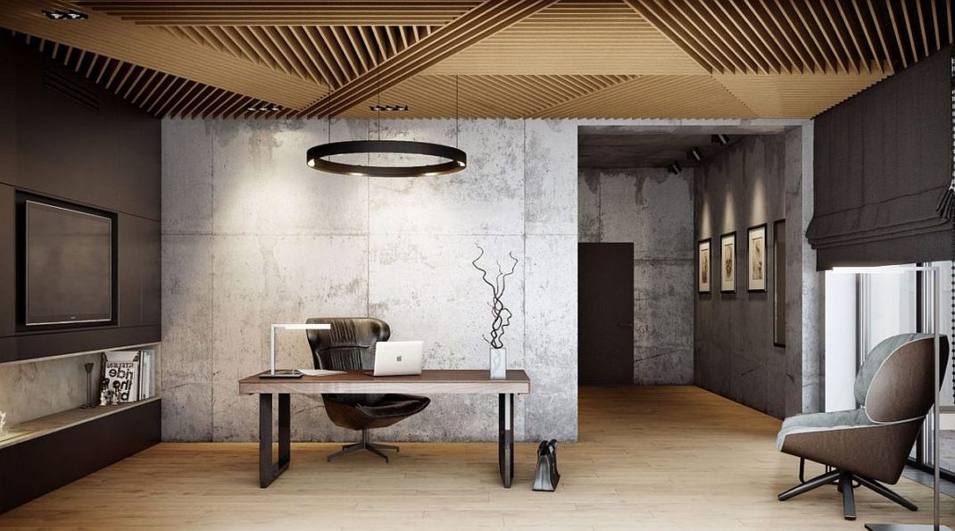 Appartement ultra moderne moscou by buro 108 deco tendency for Appartement ultra design