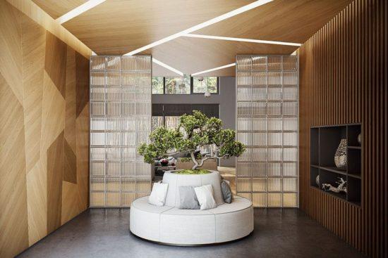 appartement ultra moderne buro 108