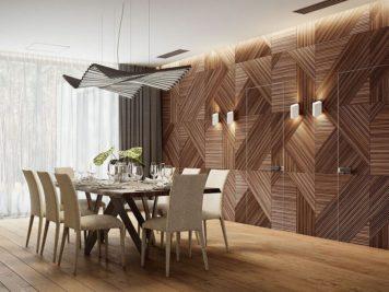appartement ultra moderne buro 108 6 356x267 - Un appartement ultra-moderne à Moscou by Buro 108