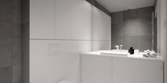 décor minimaliste 29 534x267 - Un décor minimaliste n'est pas forcément triste ou inachevé