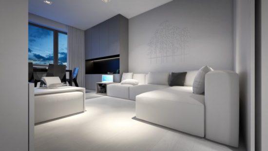 décor minimaliste 30 550x310 - decor-minimaliste-30