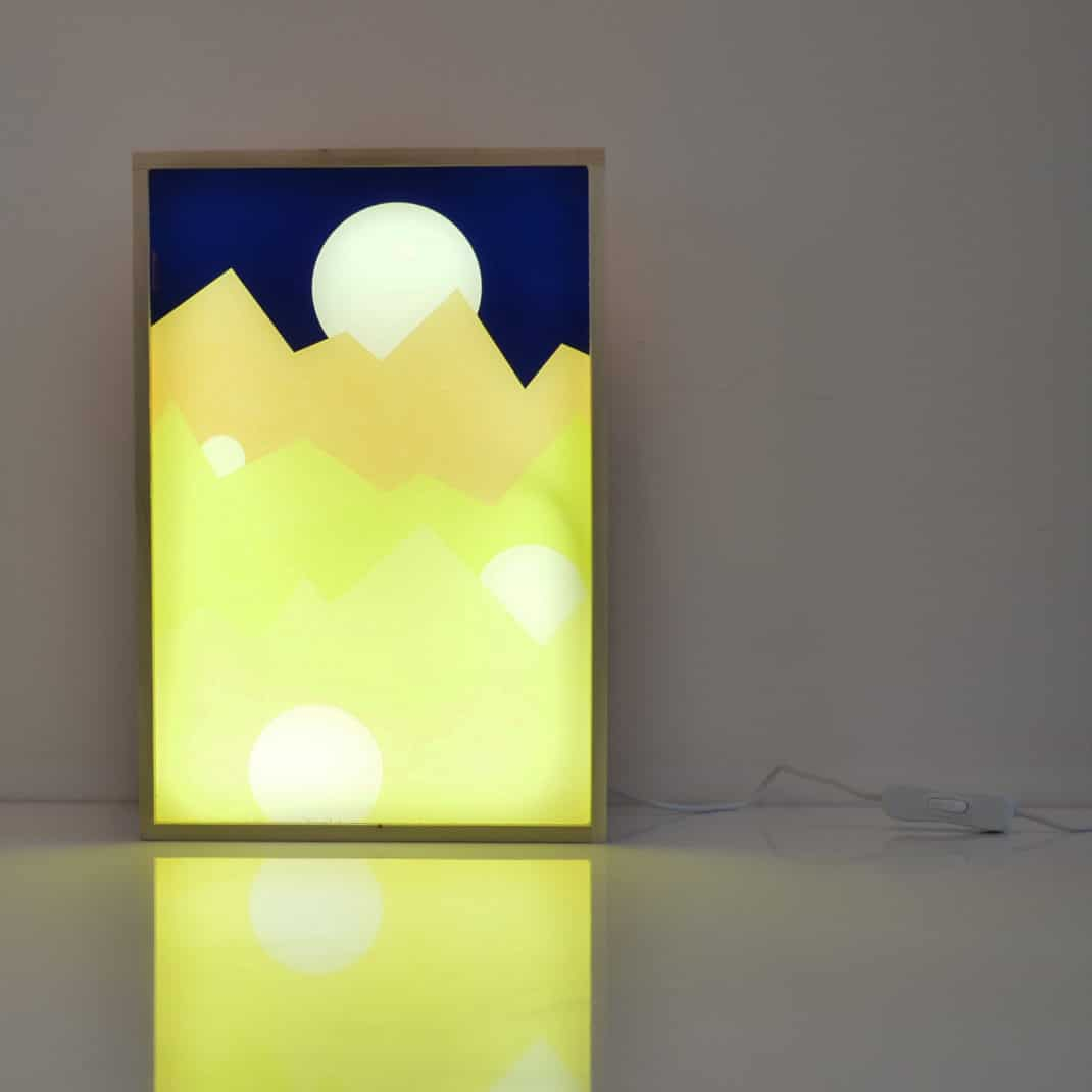 Balibart Dada Light LightOnline