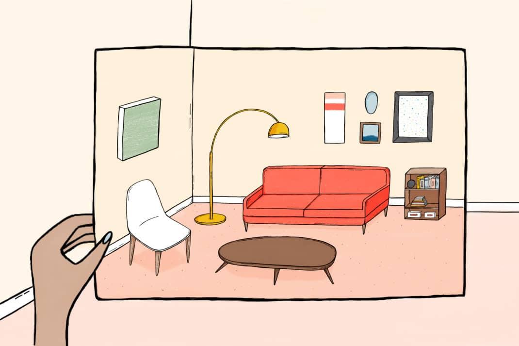 Design d'intérieur