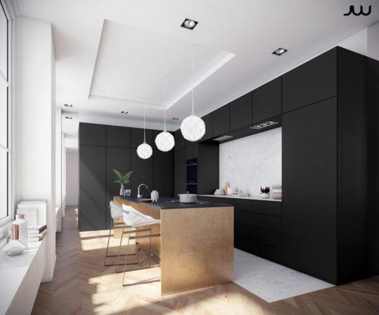 cuisines noires deco design 34 541x450 - cuisines-noires-deco-design-34