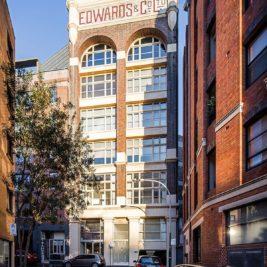 Rénovation d'un appartement dans un vieil immeuble 17 267x267 - Rénovation d'un appartement dans un vieil immeuble