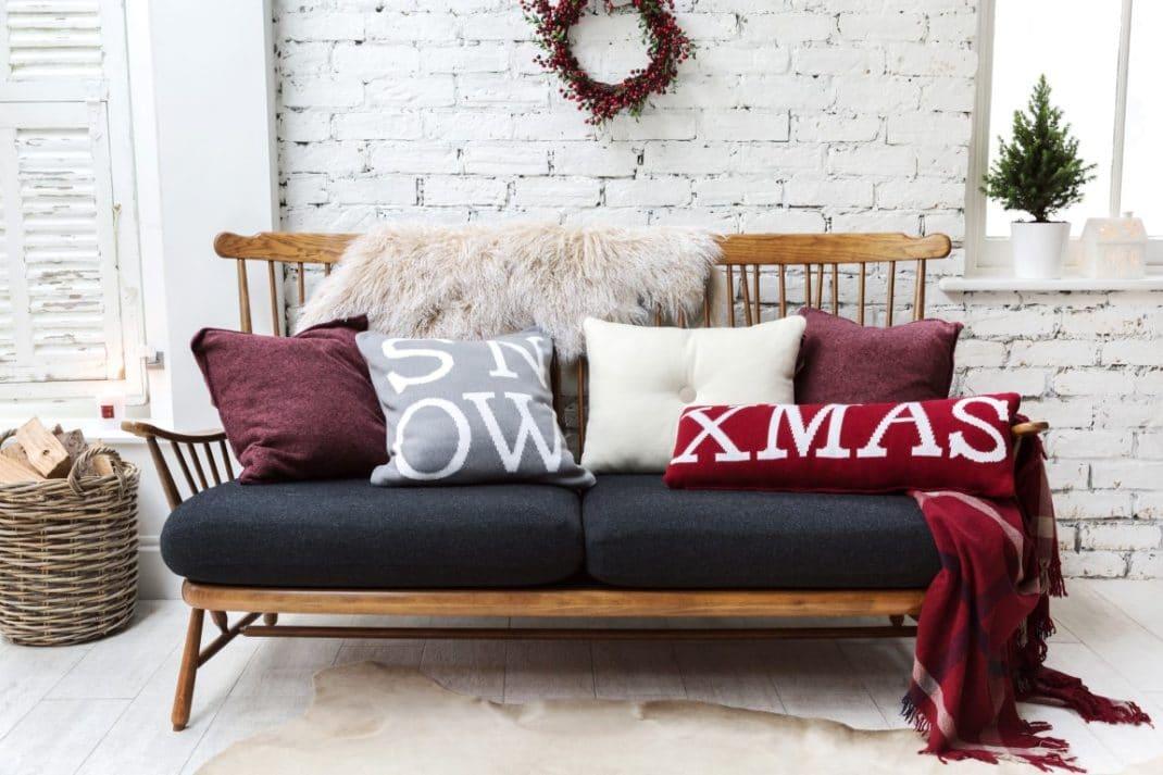 déco de Noël Nordique
