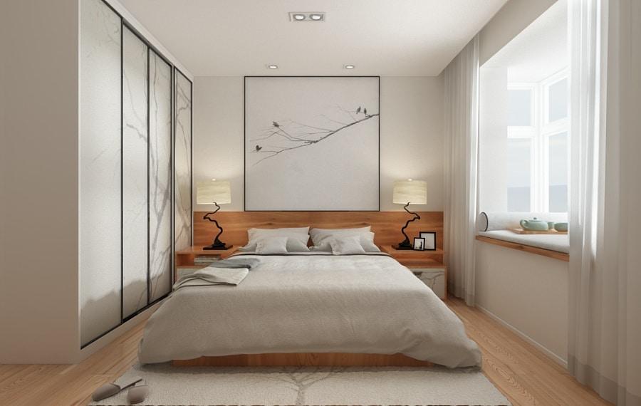 D coration zen dans un int rieur d co et design d co tendency - Decoration interieur zen ...