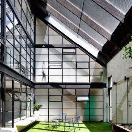 rénovation d'une usine 15 267x267 - Rénovation d'une usine pour la transformer en loft moderne et lumineux