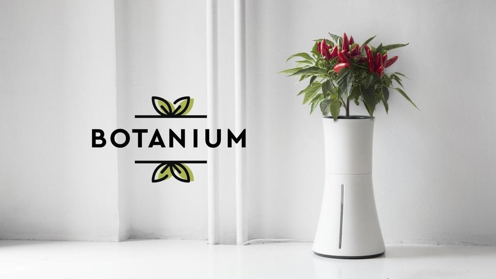 Botanium