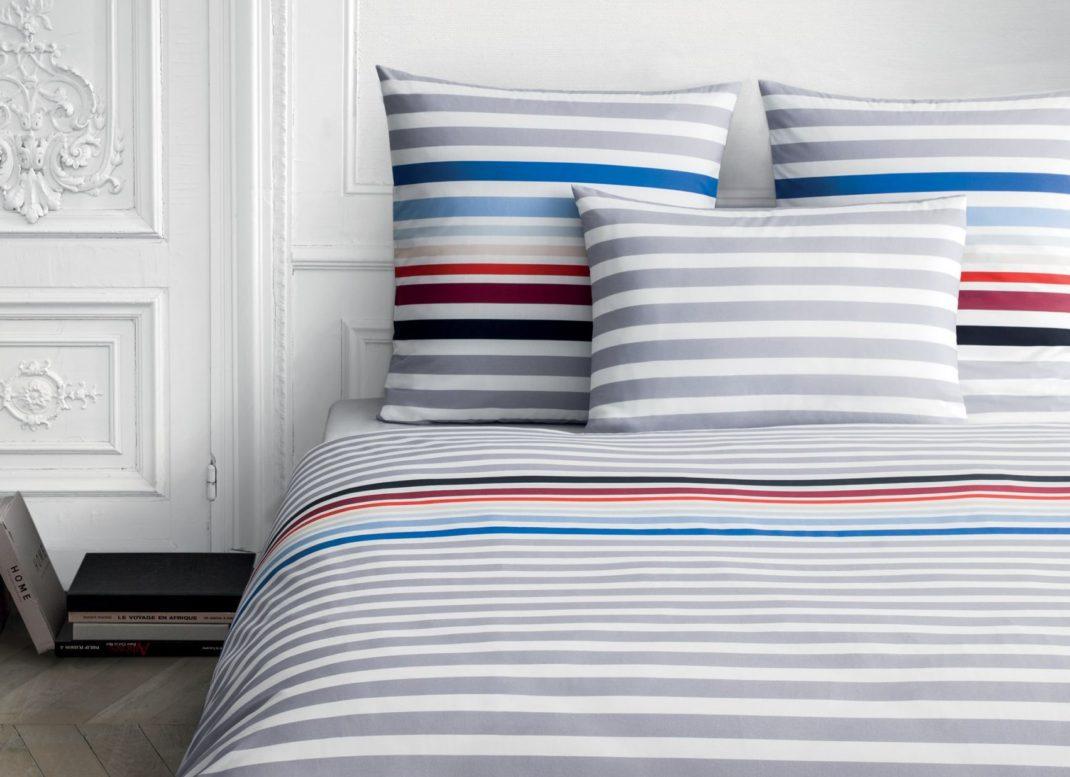 comment choisir sa housse de couette pour dormir avec style. Black Bedroom Furniture Sets. Home Design Ideas
