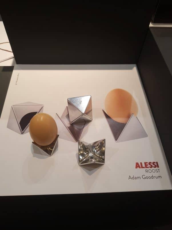 Maison&Objet Janvier 2017 Alessi