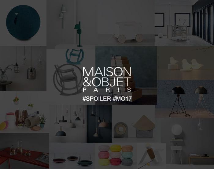 maison et objet janvier 2017 le before blog deco tendency. Black Bedroom Furniture Sets. Home Design Ideas