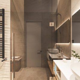 Transformer un grenier en un appartement contemporain 16 267x267 - Transformer un grenier en un appartement contemporain c'est possible !