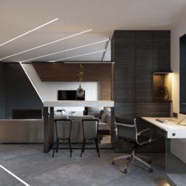 comment gagner de l'espace dans un appartement 16 267x267 - Comment gagner de l'espace dans un appartement ?