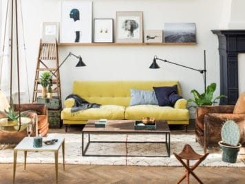 Avis Selency Brocante Lab boutique de mobilier et décoration d'occasion