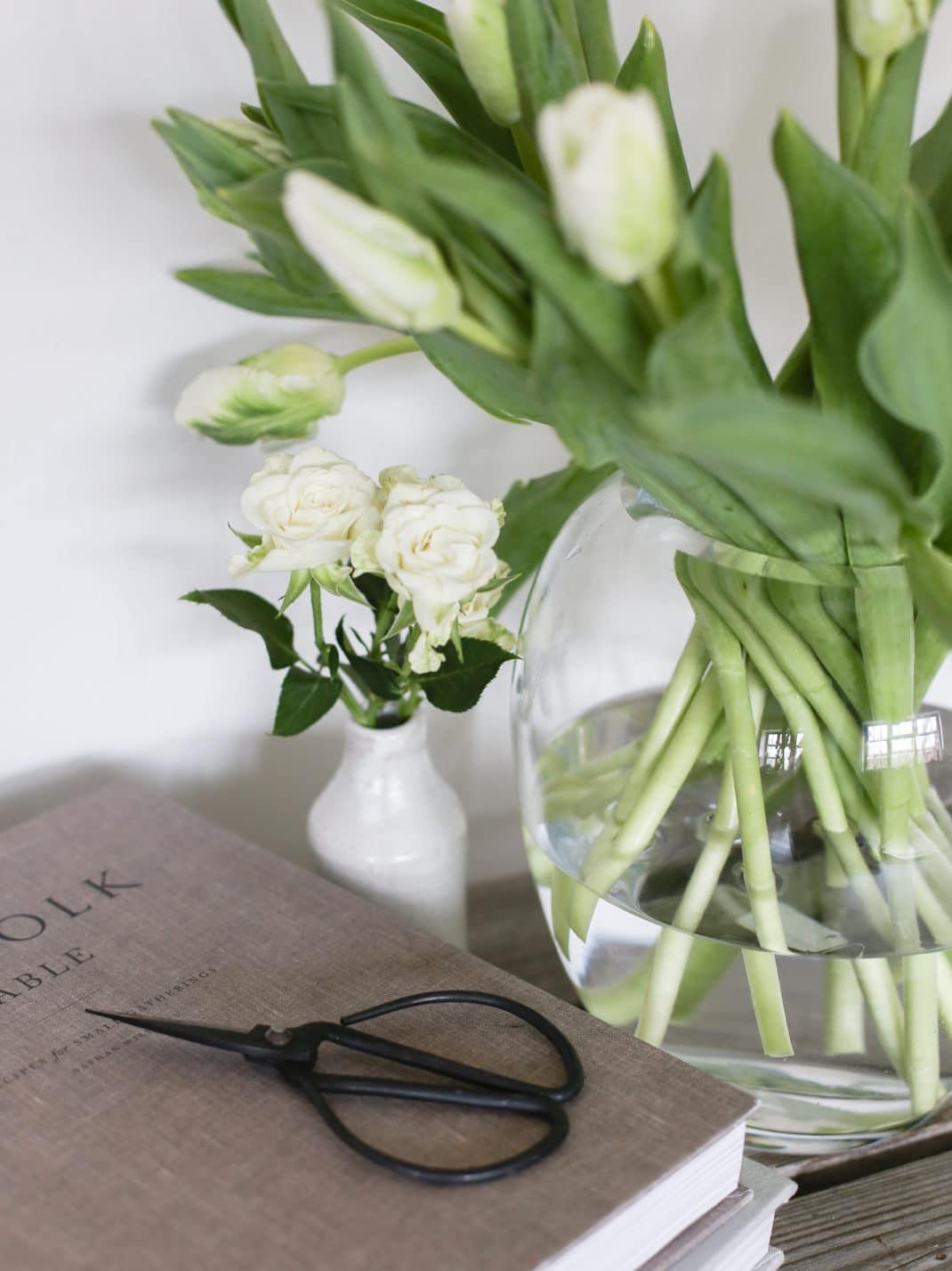 Comment choisir le bon vase design 2 - Comment choisir le bon vase design pour vos fleurs