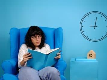 Cue Clock horloge coucou intelligente et connectée 3 356x267 - Cue Clock – L'horloge coucou intelligente et connectée