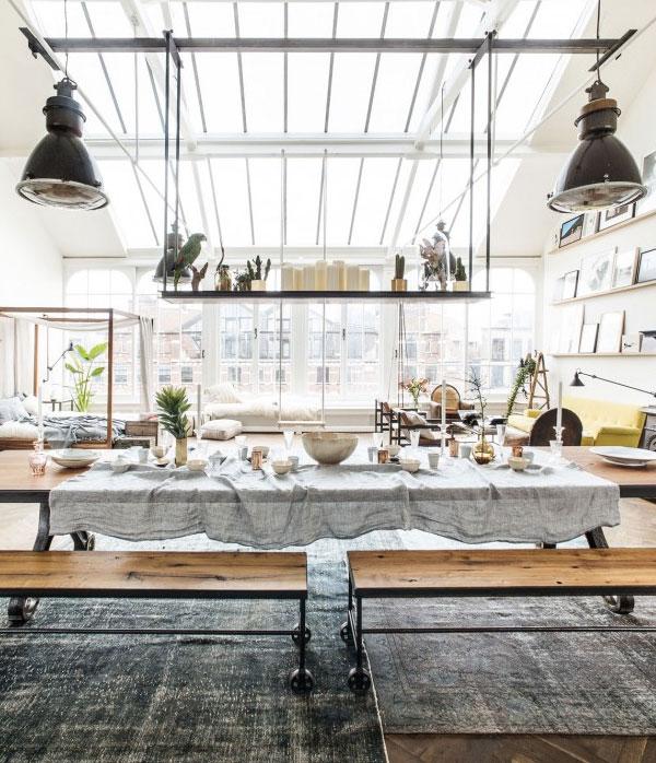 A Bluffer S Guide To Interior Design: Décoration D'intérieur Industrielle : Guide, Idées Et Conseils